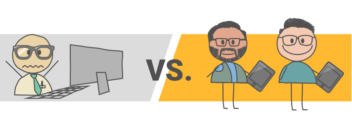 Build vs. Buy Healthcare Technology? Why It's Better to Outsource & Questions to Ask Your Vendor.