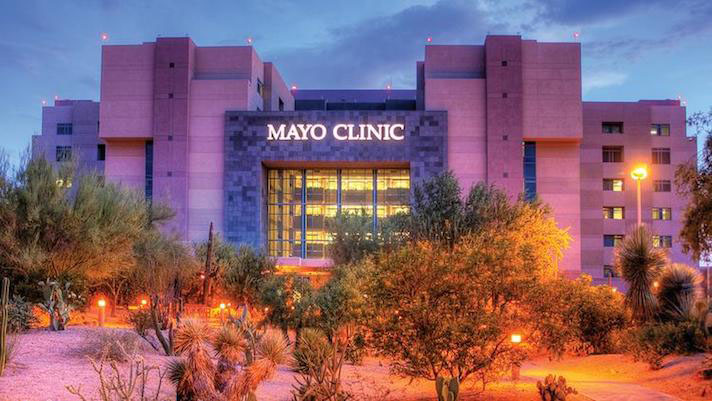Best Hospitals for Joint Replacement Surgery in the USA by State