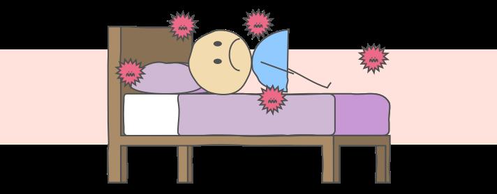 How to Sleep with Chronic Pain