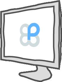 desktop graphic