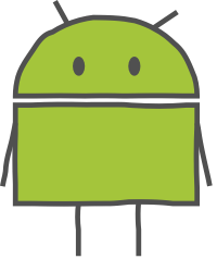 android graphic